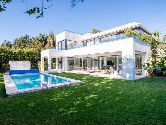 Villa in Casasola | Nvoga Marbella Realty