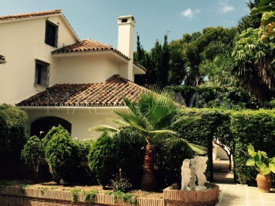 Villa with 6 bedrooms for sale in Los Monteros, Marbella East   Nvoga Marbella Realty
