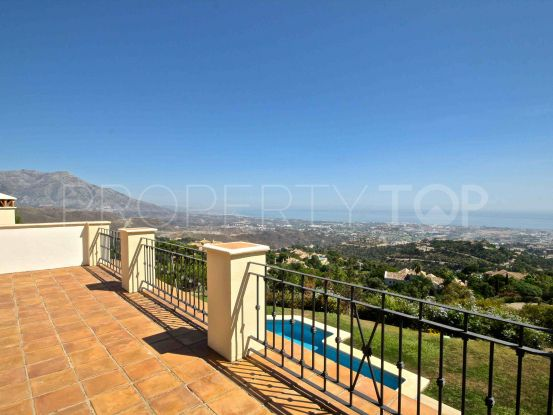 7 bedrooms villa in La Zagaleta for sale | Nvoga Marbella Realty