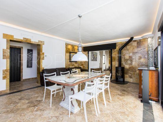 Marbella - Puerto Banus apartment | Nvoga Marbella Realty