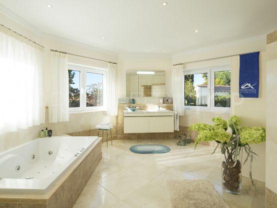 6 bedrooms villa in Hacienda las Chapas   Nvoga Marbella Realty