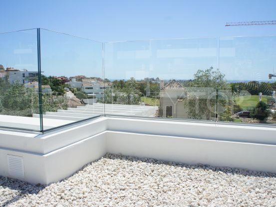 Villa with 6 bedrooms for sale in Capanes Sur, Benahavis   Nvoga Marbella Realty