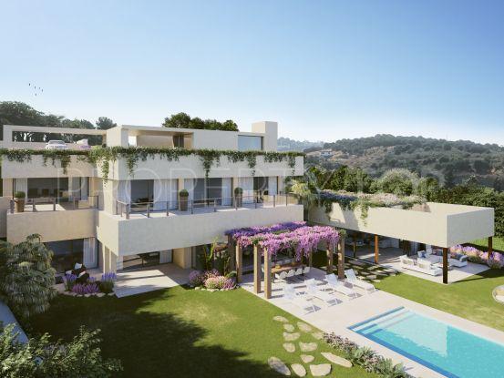 Villa in Los Flamingos with 6 bedrooms | Nvoga Marbella Realty