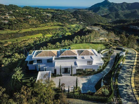 Comprar villa en La Zagaleta, Benahavis | Nvoga Marbella Realty