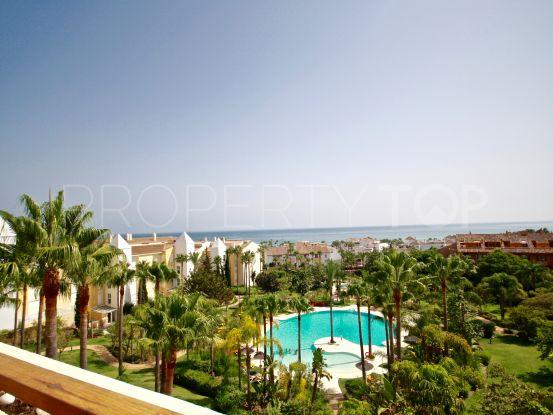 Bahia de Marbella, atico duplex con 3 dormitorios en venta | Nvoga Marbella Realty