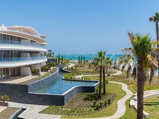 For sale apartment in The Edge with 4 bedrooms | Nvoga Marbella Realty
