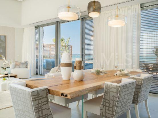 For sale Estepona Playa villa with 4 bedrooms | Nvoga Marbella Realty