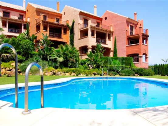 3 bedrooms Puerto La Duquesa ground floor apartment for sale | Vasari Properties