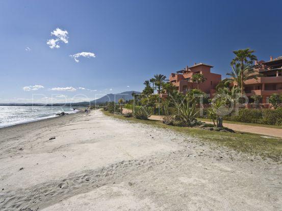 Menara Beach 3 bedrooms ground floor apartment for sale | Lamar Properties