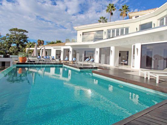 Comprar villa de 6 dormitorios en Hacienda las Chapas, Marbella Este | Lamar Properties