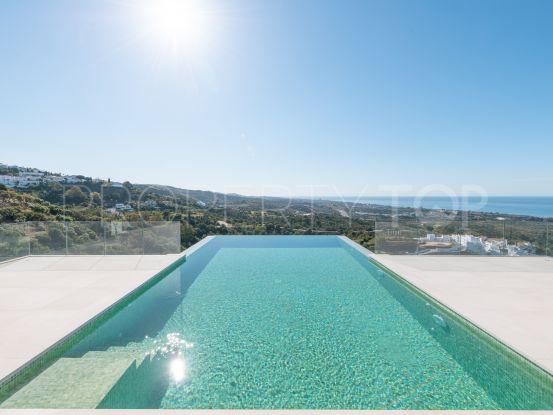 Villa for sale in Los Altos de los Monteros, Marbella East   Lamar Properties
