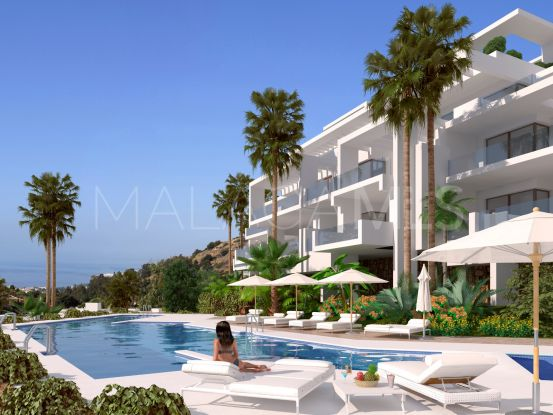 3 bedrooms Ojen apartment for sale | Marbella Unique Properties