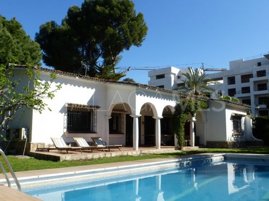 For sale Paraiso Barronal 4 bedrooms villa | Marbella Unique Properties