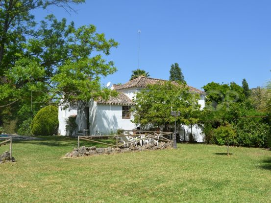 House with 5 bedrooms for sale in Coin   Marbella Unique Properties