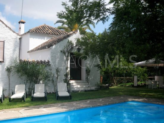 Coin house for sale   Marbella Unique Properties