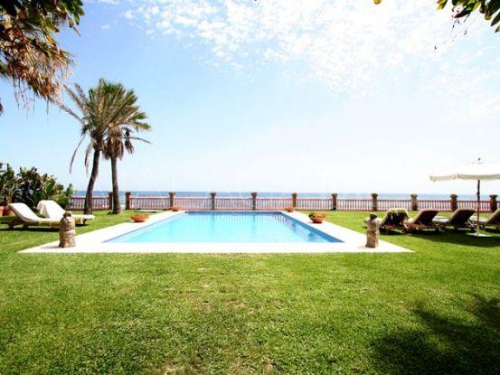 Villa with 5 bedrooms for sale in Casasola, Estepona | Marbella Unique Properties