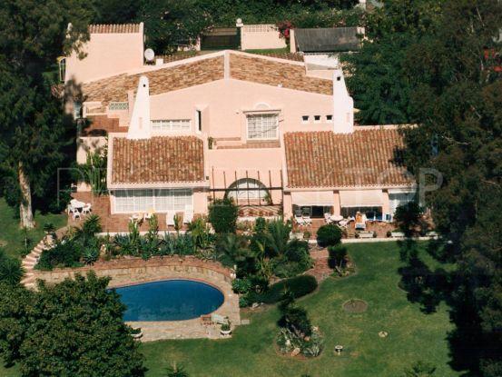 Atalaya Golf villa | Marbella Unique Properties