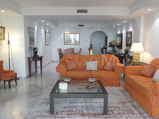 For sale apartment in Playas del Duque | Marbella Unique Properties