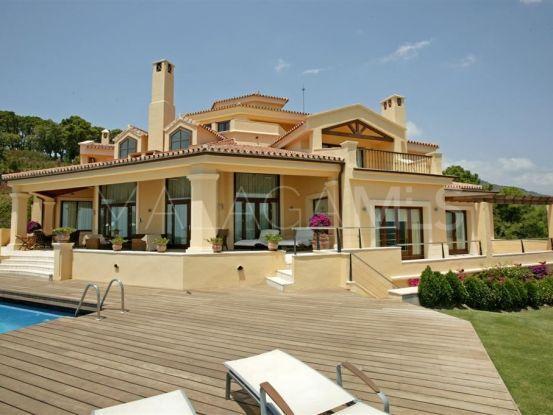 Villa en venta en La Zagaleta | Marbella Unique Properties