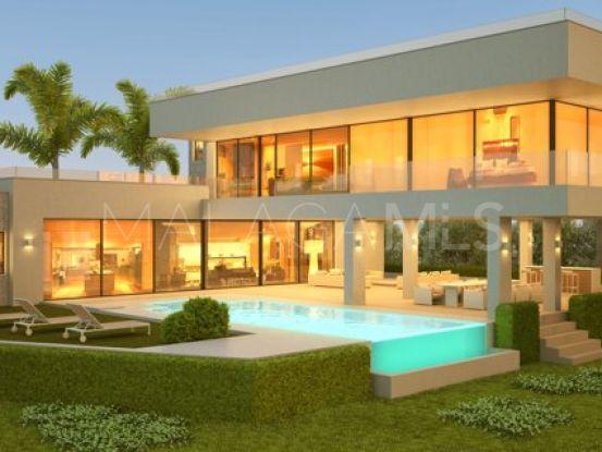 Villa in La Alqueria | Marbella Unique Properties