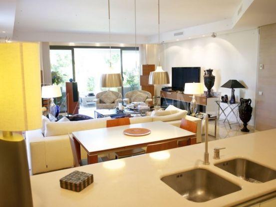 2 bedrooms ground floor apartment for sale in Imara, Marbella Golden Mile | Marbella Unique Properties