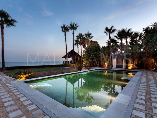 7 bedrooms Los Monteros Playa villa | Marbella Unique Properties