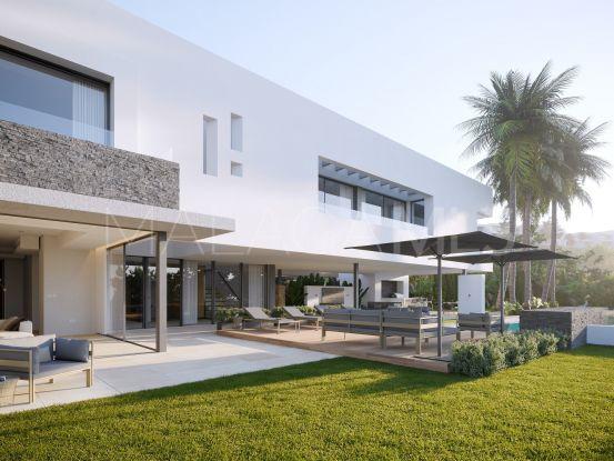 Villa with 4 bedrooms in La Alqueria, Benahavis | Marbella Unique Properties
