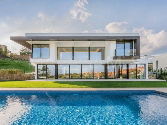 Las lomas del Conde Luque, Benahavis, villa en venta con 5 dormitorios   Marbella Unique Properties