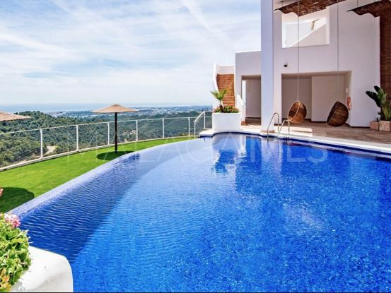 3 bedrooms Sierra Blanca Country Club town house for sale | Marbella Unique Properties