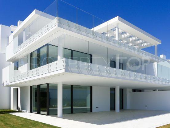 Buy Emare ground floor apartment | Marbella Unique Properties