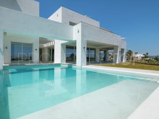 5 bedrooms villa for sale in El Paraiso, Estepona | Marbella Unique Properties