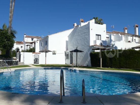 3 bedrooms town house in Bel Air for sale   Marbella Unique Properties