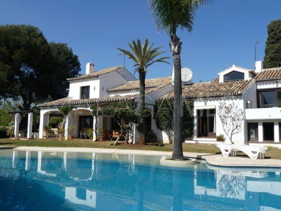 For sale Paraiso Barronal villa | Marbella Unique Properties
