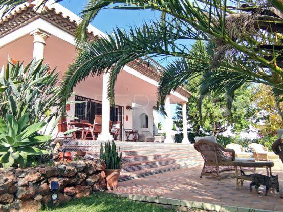 For sale Mirador del Paraiso 4 bedrooms villa   Marbella Unique Properties