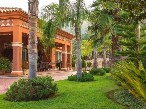 Carretera de Istan villa with 5 bedrooms | Marbella Unique Properties