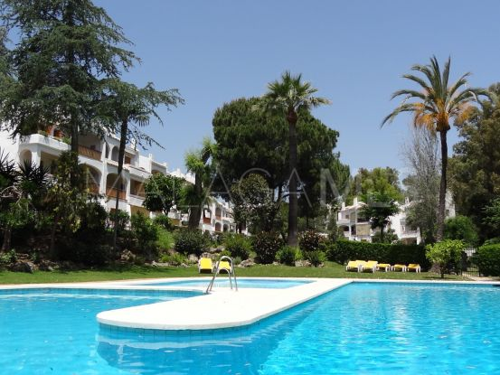 Ground floor apartment for sale in Le Village | Marbella Unique Properties