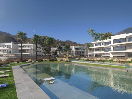Apartamento en venta en Benahavis Centro | Marbella Unique Properties