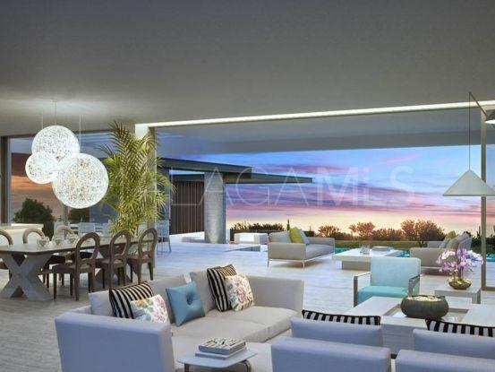 Villa de 4 dormitorios a la venta en Capanes Sur, Benahavis | Marbella Unique Properties