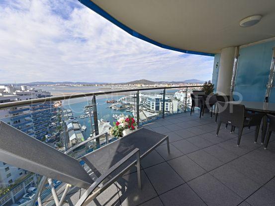 Grand Ocean Plaza 3 bedrooms apartment | Savills Gibraltar