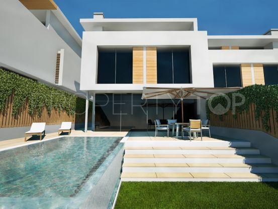 Buy Buena Vista Park Villas 5 bedrooms semi detached villa | Savills Gibraltar