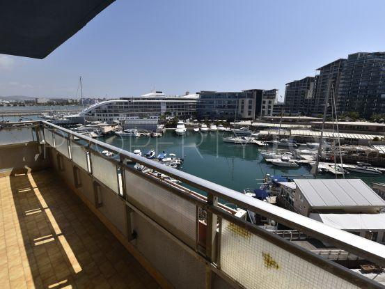 For sale apartment in Watergardens | Savills Gibraltar