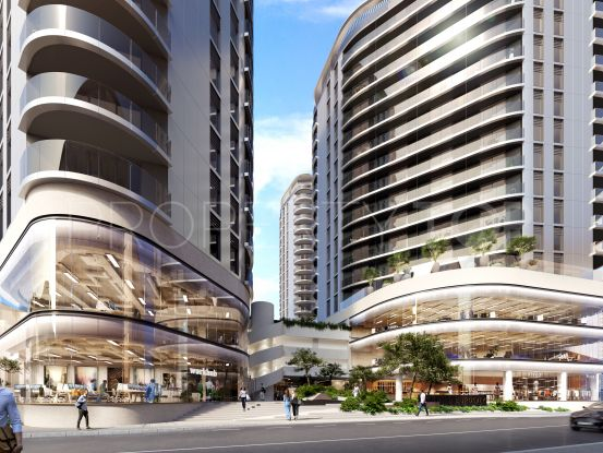 Apartment in EuroCity | Savills Gibraltar
