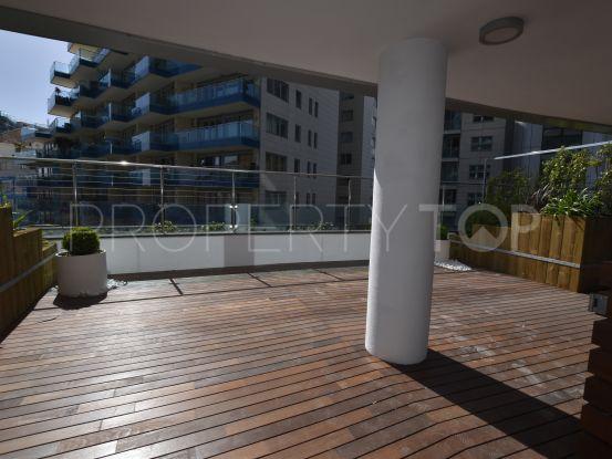 1 bedroom Gibraltar - Ocean Village apartment for sale | Savills Gibraltar