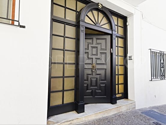 For sale town house with 4 bedrooms in Main Street, Gibraltar - Town Area   Savills Gibraltar