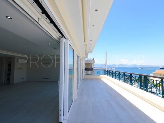 Duplex penthouse for sale in Cormorant Wharf with 5 bedrooms | Savills Gibraltar