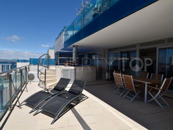 Gibraltar - Ocean Village 4 bedrooms apartment for sale   Savills Gibraltar
