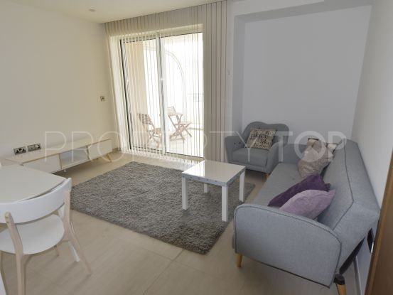 Apartment for sale in West One Eurotowers with 1 bedroom | Savills Gibraltar