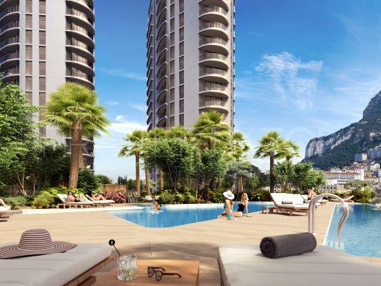 Apartment with 1 bedroom in EuroCity, Gibraltar - Westside | Savills Gibraltar