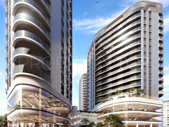 Buy penthouse in EuroCity with 4 bedrooms   Savills Gibraltar