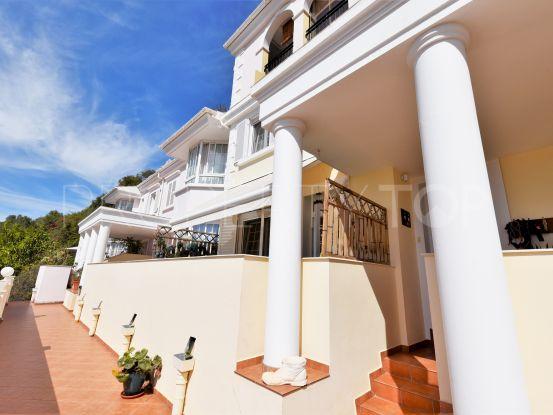 Sunset Close 4 bedrooms house | Savills Gibraltar